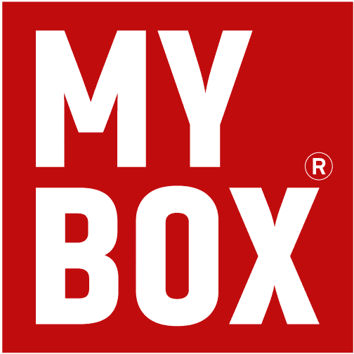 Rent MYBOX® storage space in Zurich, Bern & Basel